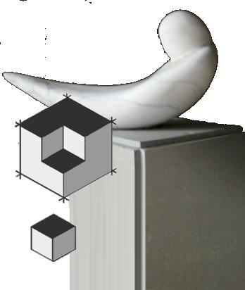 Marmor Schwarz Nordkirchen - Logo